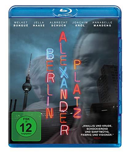 Berlin Alexanderplatz [Blu-ray]