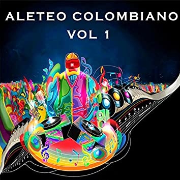 Aleteo Colombiano