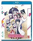 In Another World With My Smartphone - The Complete Series [Blu-ray + DVD] [2018]