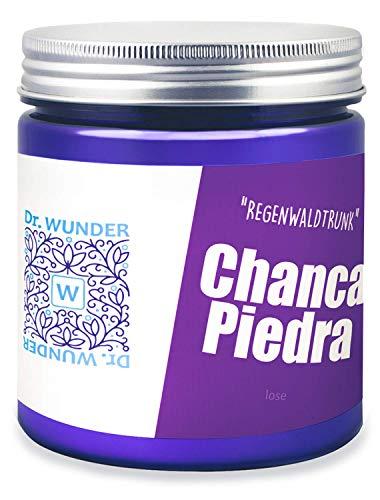 Dr. Wunder® Chanca Piedra 50g Dose | Phyllanthus niruri L. (»Steinbrecher«-Kraut) | Premium-Qualität aus Wildsammlung | Herkunft: Peru