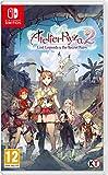 Atelier Ryza 2 Lost Legends & The Secret Fairy - Nintendo...