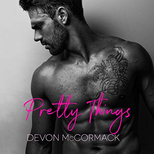 Couverture de Pretty Things