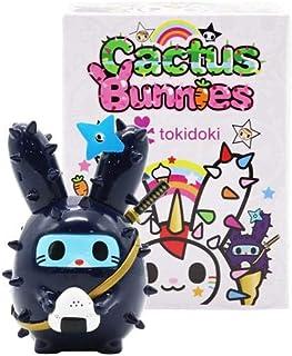 Tokidoki Cactus Bunnies Series 1 Collectible Vinyl Figure