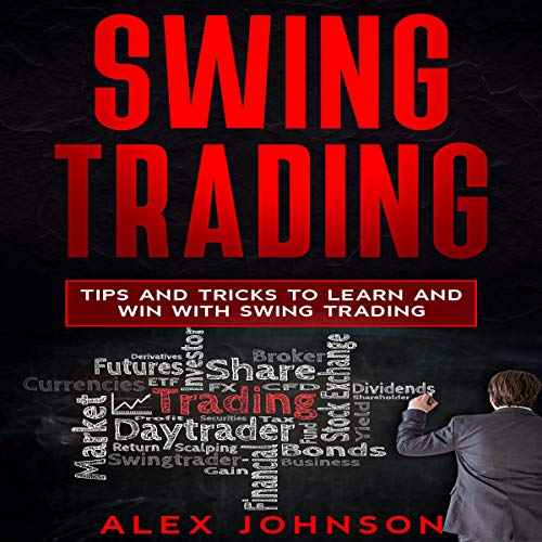 Swing Trading  By  cover art