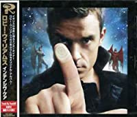 Intensive Care by Robbie Williams (2008-01-13)