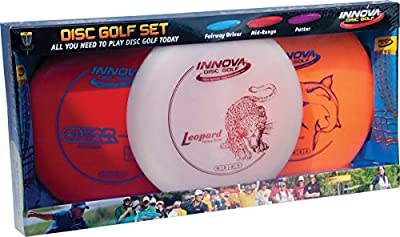 Innova DX Disc Golf