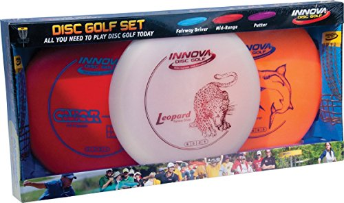 Best Mid Range Golf Set