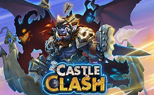 Castle Clash User Guide (English Edition)