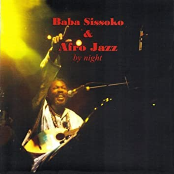 Afro Jazz (By Night)