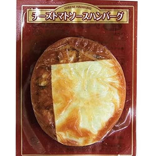 アクト チーズトマトソースハンバーグ 130g(冷凍)