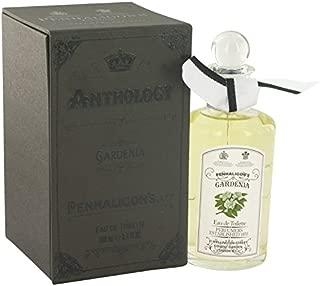 Gardenia Penhaligon's by Penhaligon's Eau De Toilette Spray 3.4 oz