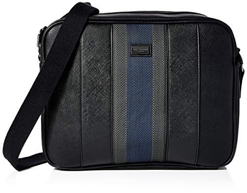 Ted Baker Men's PRISUN DESPATCH Bag, Black, One Siz