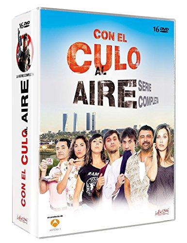 Con El Culo Al Aire (Serie Completa