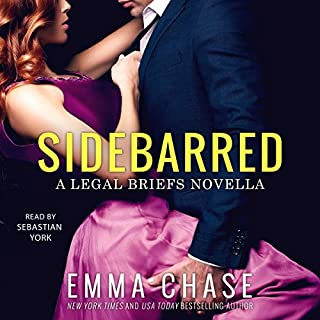 Sidebarred cover art