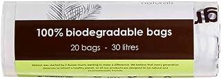 Wotnot Naturals 100% Biodegradable Bin Liners x 20
