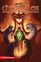 Dragonlance Chronicles Volume 3: Dragons of Spring Dawning (Dungeons & Dragons)