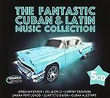 The Fantastic Cuban & Latin Music Collection (Box 5 Cd)...