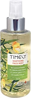 Timely - Bruma facial calmante 2 en 1 tonificante y refrescante 150 ml