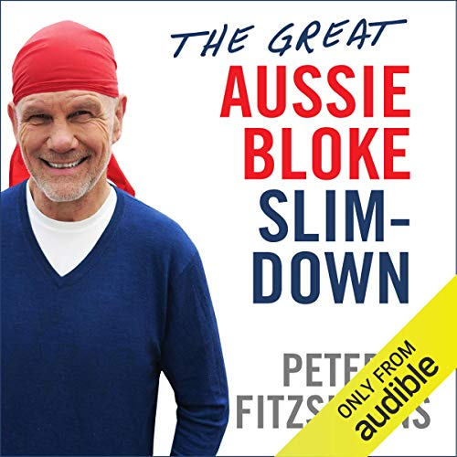 Great Aussie Bloke Slim-Down Titelbild