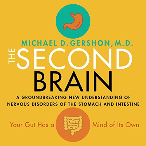 The Second Brain cover art