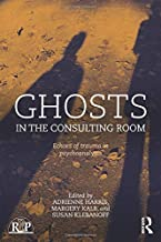 Ghosts in the Consulting Room (Relational Perspectives Book Series)