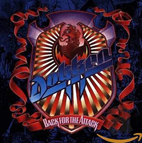Dokken: Back for the Attack (Audio CD)