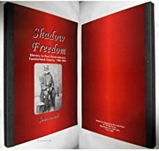 Shadow of freedom: Slavery in post-Revolutionary Cumberland County, 1780-1810