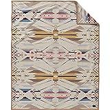 Pendleton White Sands Blanket, Twin Size