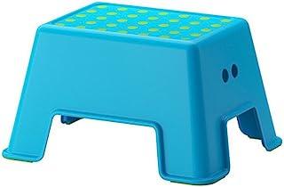 Ikea Bolmen 9.88 Inch Step Stool, Blue