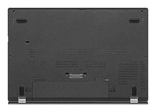 "Lenovo ThinkPad T560 20FH 15.6"" Business Laptop: Intel Core i5-6200U | 8GB RAM | 500GB HDD | Backlit Keyboard | FingerPrint Reader | Windows 7 Professional upgradeable to Windows 10 Pro"