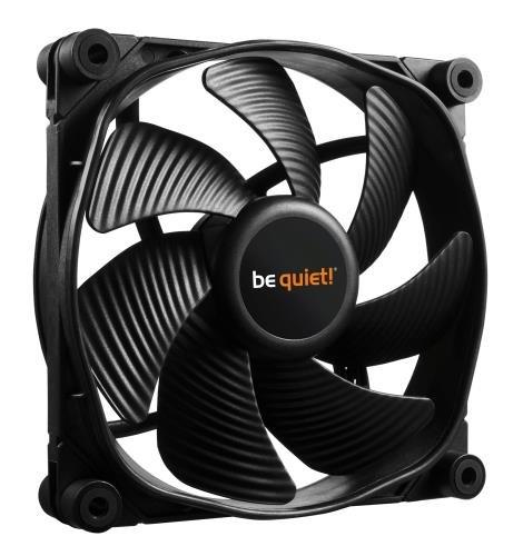 be quiet! SilentWings 3 Carcasa del ordenador Ventilador
