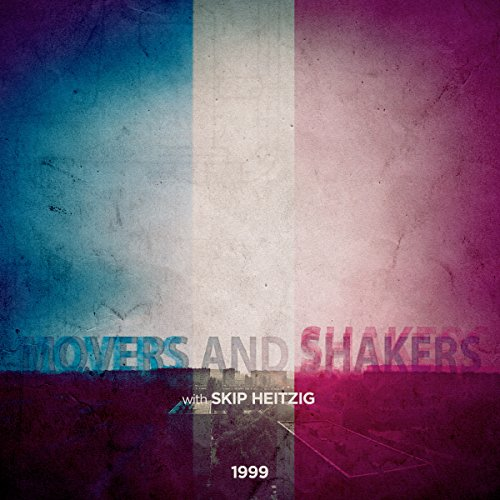Movers & Shakers Audiobook By Skip Heitzig cover art