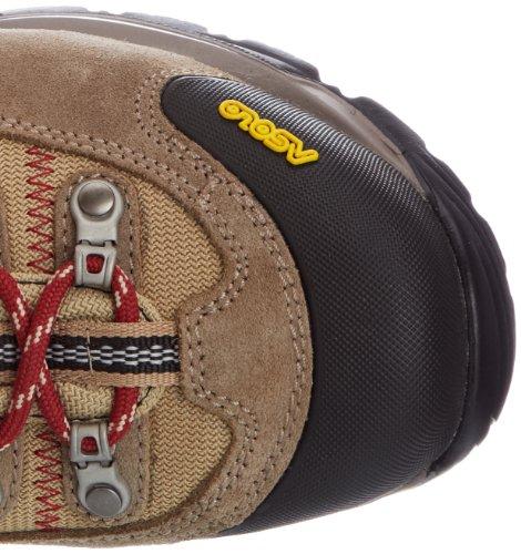 Asolo Men's Fugitive GTX Hiking Boot Wool/Black 10