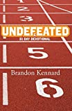 UNDEFEATED: 31 Day Devotional