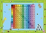 Little Wigwam Multiplikation Quadrat