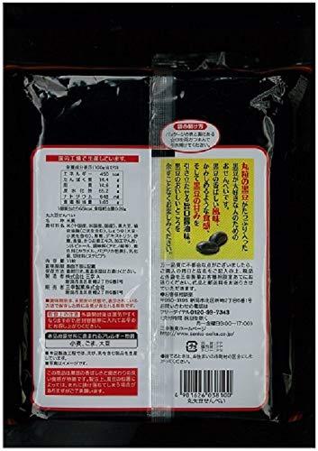 三幸製菓丸大豆せんべい11枚×12個