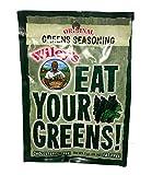 Wileys Green Seasonings -6 (SIX) Packets 1 OZ (28.3g)