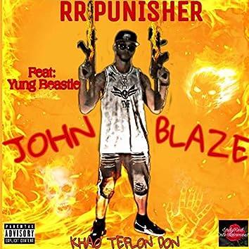 Mr. John Blaze