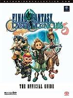 Final Fantasy Crystal Chronicles - The Official Guide de Mathieu Daujam