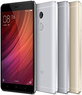 Generic Xiaomi Redmi Note 4 Fingerprint 5.5-inch 3GB RAM 64GB MTK X20 Deca-core 4G Smartphone