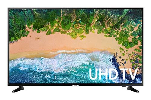 Samsung Pantalla 50¨Smart Tv UHD 4K UN50NU7090FXZX