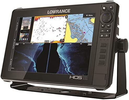 Lowrance Electronics Hds12liveamerxdal3in1 Complete Free Shipping Year-end annual account 14428-001