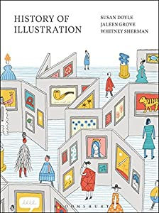 Descargar Gratis History Of Illustration Susan Doyle