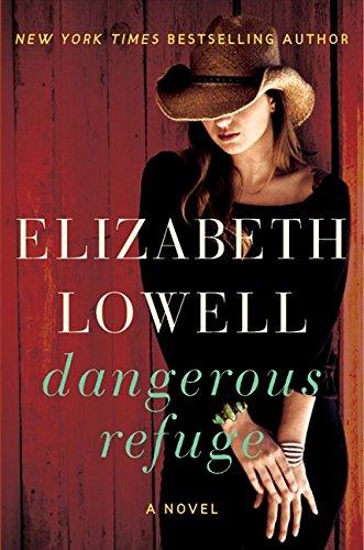 Image of Dangerous Refuge: A Novel