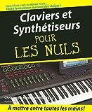 Claviers et Synthétiseurs...