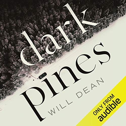 Dark Pines cover art