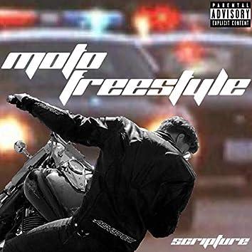 MotoFreestyle