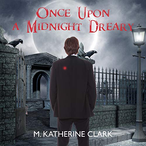 Couverture de Once upon a Midnight Dreary