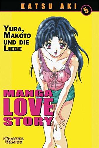 Manga Love Story 05.