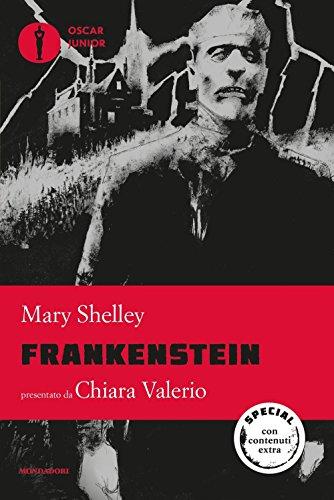Frankenstein. Oscar Junior